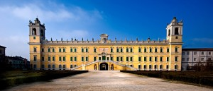 palazzo ducale colorno